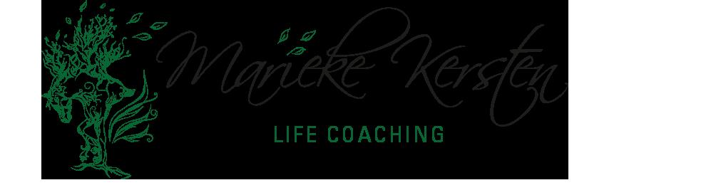 Marieke Kersten Life Coaching